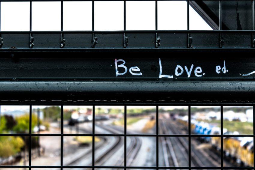 Be Love by Elijah Macleod