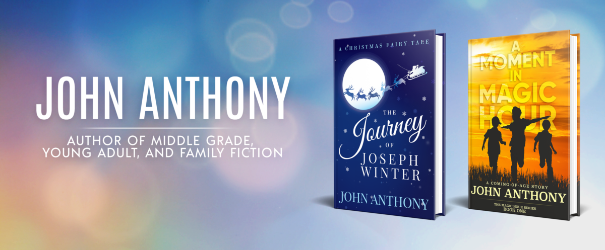 John Anthony